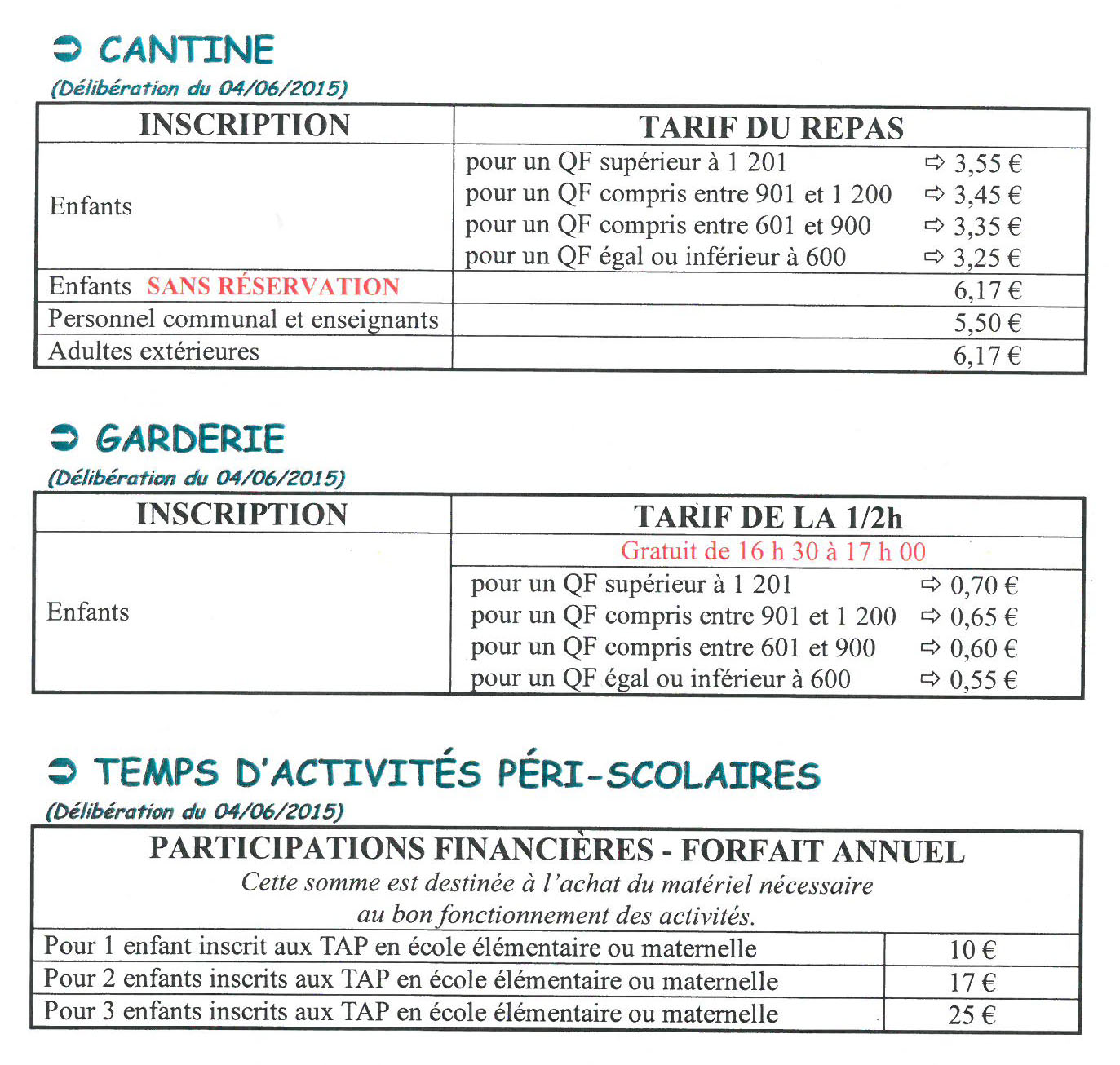 Caf coupon restauration scolaire