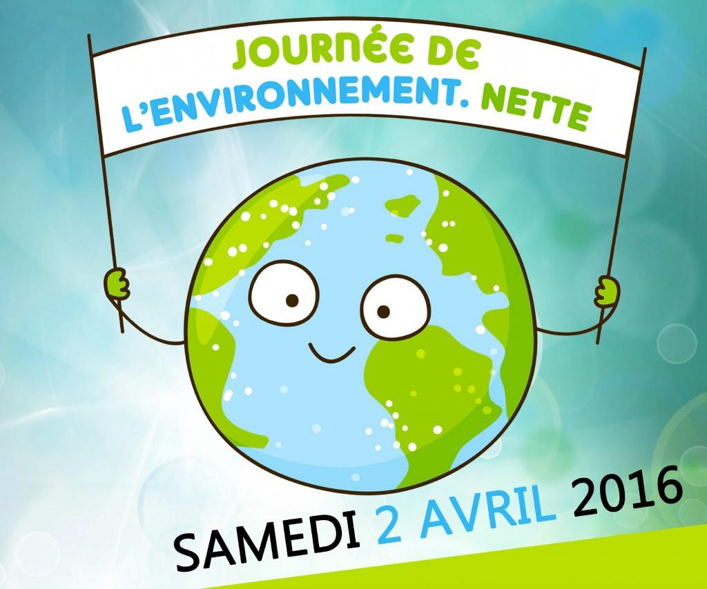 Affiche nettoyage de printemps commune de Sermerieu.psd