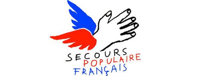 secours populaire français, vente, couscous, à emporter, parc bianchini ferier