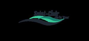 mairie, SAINT CLAIR DE LA TOUR, logo