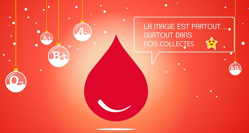 don, don de sang, collecte, bénévole, EFS, établissement français du sang, du donneur au patient