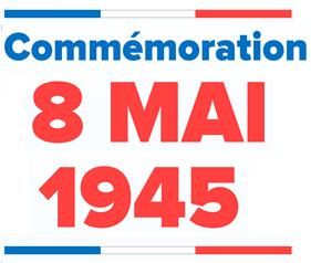 8 mai, cérémonie, commémoration