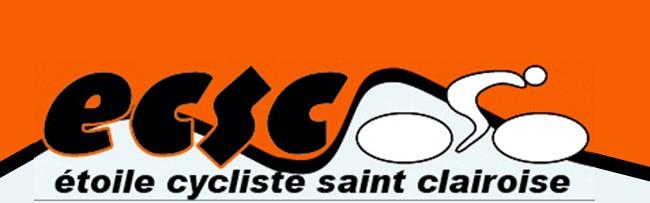 ECSC, étoile cycliste saint clairoise,