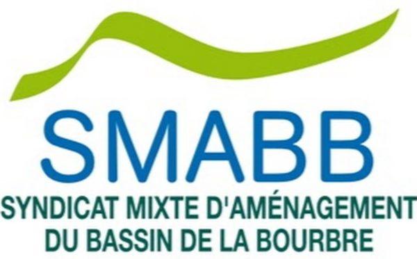 SMABB, syndicat mixte d'aménagement du bassin de la Bourbre