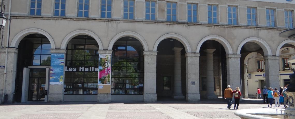office du tourisme, Les Vals du Dauphiné, horaires, ouverture, adresse