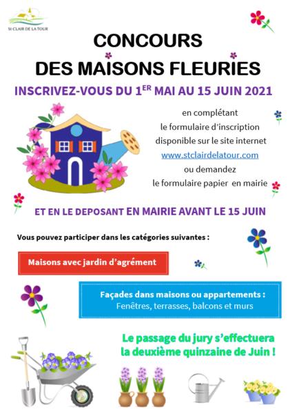 concours, maisons, fleuries, jury, maison, jardin, façade, fenêtre, terrasses, balcon, mur